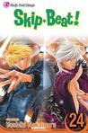 Skip Beat!, Vol. 24 by Yoshiki Nakamura