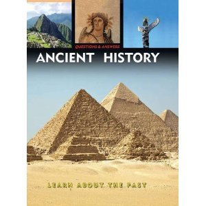 Questions and Answers about Ancient History