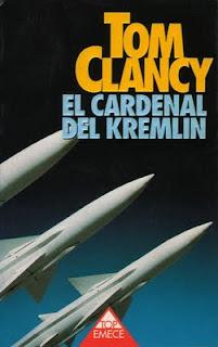 Ebook El cardenal del Kremlin by Tom Clancy DOC!