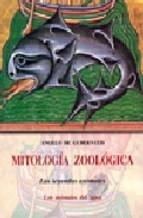 Mitologia Zoologica 3 . Los Animales del Agua