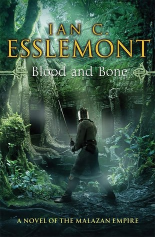 Blood and Bone (Malazan Empire #5)