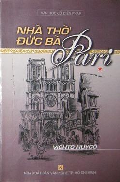 Nhà thờ Đức bà Pari
