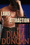 Laws Of Attraction (Marriage & Mayhem!, #1)