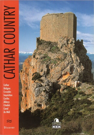 Cathar country by Michele Aue