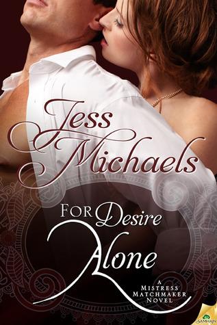For Desire Alone(Mistress Matchmaker 2)