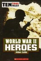 World war 2 fiction books