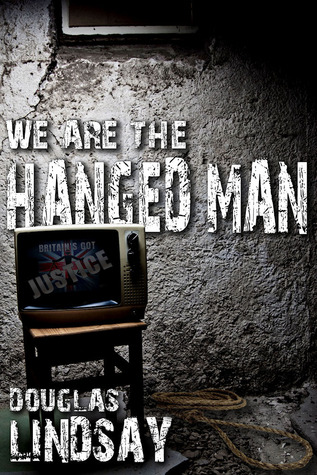 We Are The Hanged Man (DCI Jericho, #1)