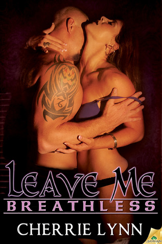 Leave Me Breathless