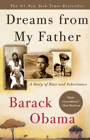 Ebook Dreams from My Father: A Story of Race and Inheritance by Barack Obama PDF!