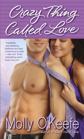 Crazy Thing Called Love (Crooked Creek R...