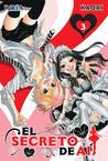El secreto de Ai, Tomo 3 by Kaori
