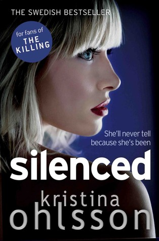 Silenced by Kristina Ohlsson