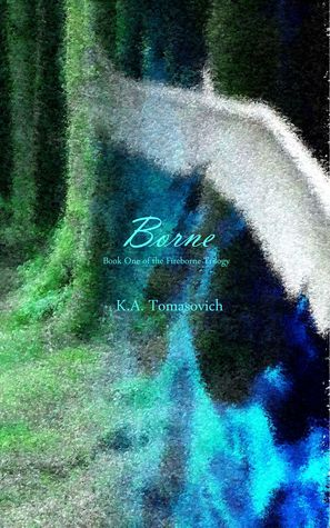 Borne by K.A. Tomasovich