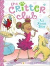 All About Ellie (The Critter Club, #2)
