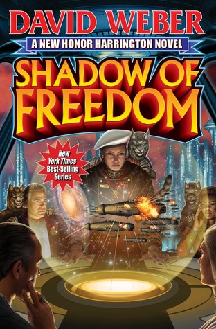Shadow of Freedom by David Weber