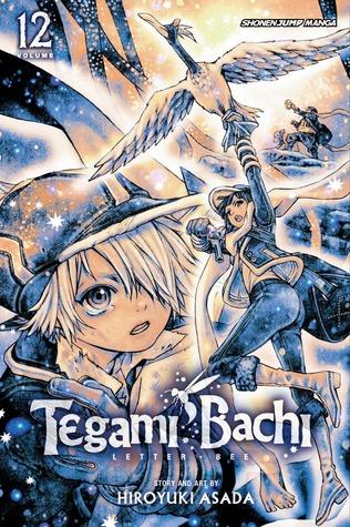 Tegami Bachi, Vol. 12(Tegami Bachi 12)