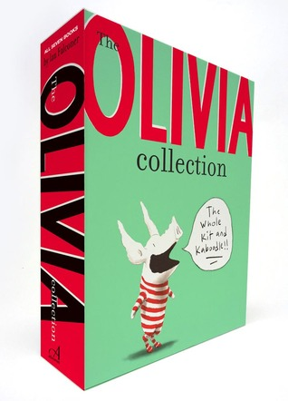 the olivia collection olivia olivia saves the circus