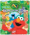 Elmo, Who's at the Zoo?