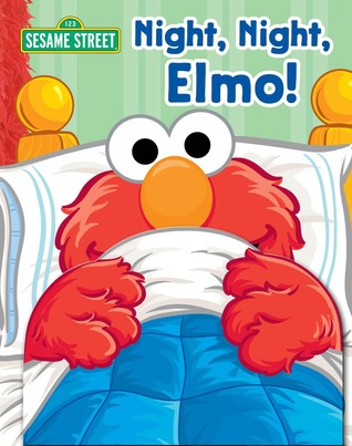 Tuck Me In, Elmo!