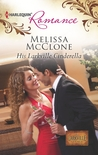 His Larkville Cinderella by Melissa McClone