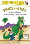 Pinky and Rex (Pinky and Rex, #1)