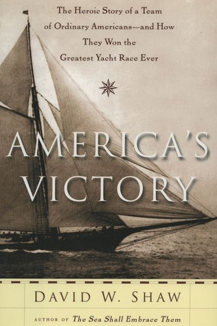 America's Victory by David W. Shaw