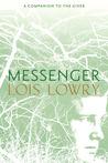 Messenger (The Giver Quartet, #3) cover