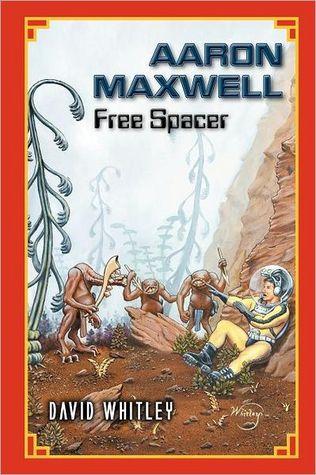 Aaron Maxwell by David   Whitley