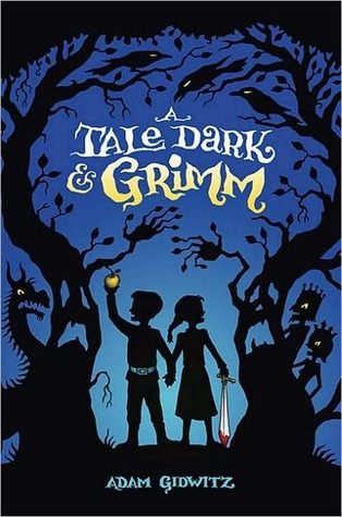 Image result for a tale dark and grimm