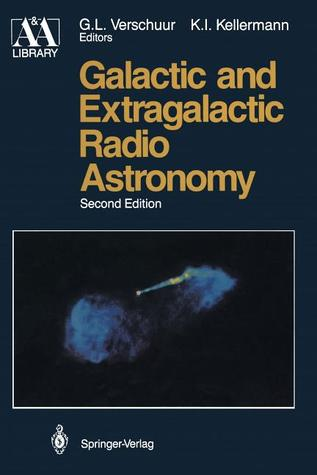 Galactic and Extragalactic Radio Astronomy