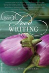 Best Food Writing 2012