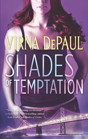 Shades of Temptation (SIG, #2)