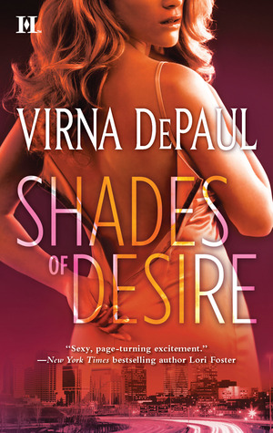 Shades of Desire by Virna DePaul