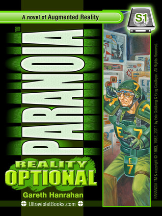 PARANOIA S1 Reality Optional