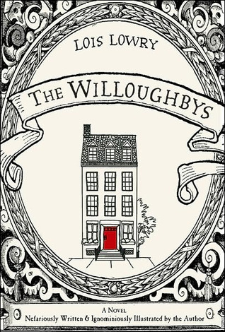 Image result for the willoughbys lois lowry