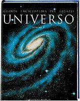 Grande Enciclopedia per Ragazzi vol. 8: Universo I, lo Spazio e le Costellazioni