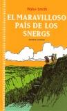 El maravilloso país de los Snergs by E.A. Wyke-Smith