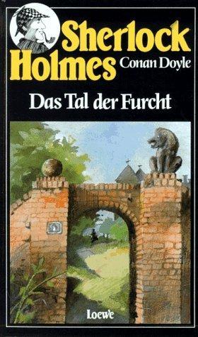 Sherlock Holmes, Das Tal Der Furcht