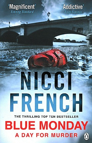 Blue Monday Nicci French Pdf
