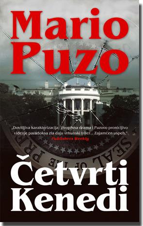 Ebook Četvrti Kenedi by Mario Puzo PDF!