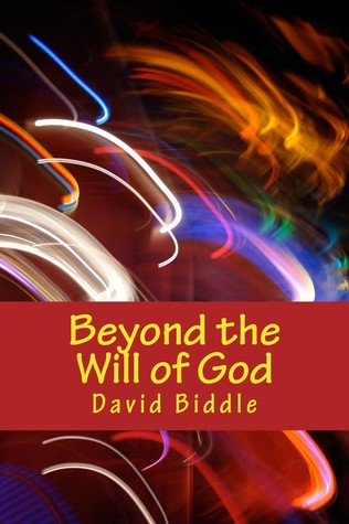 Beyond the Will of God: A Jill Simpson Mystery