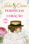 Peripécias do Coração by Julia Quinn