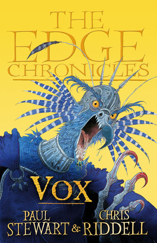 The Edge Chronicles 8 by Paul Stewart