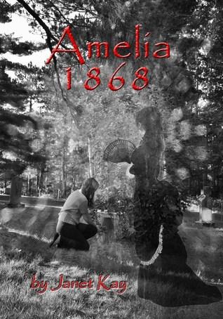 Amelia 1868 by Janet   Kay