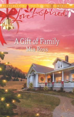 A Gift of Family (Sawyers #3)