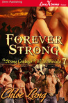 Forever Strong (The Strong Cowboys of Wilde, Nevada #7)