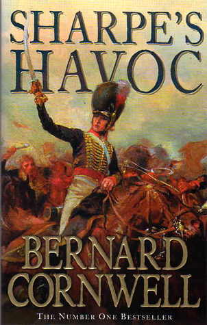 Book Review: Bernard Cornwell's Sharpe's Havoc: Portugal 1809