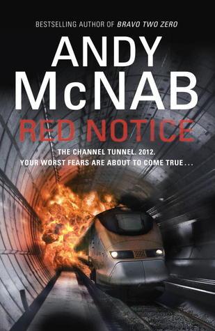 Red Notice (Tom Buckingham, #1)