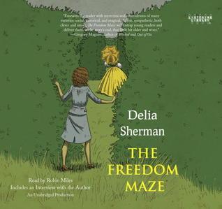 The Freedom Maze