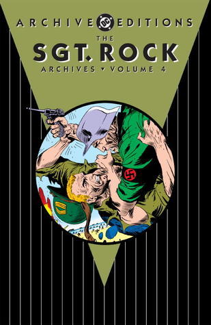The Sgt. Rock Archives, Vol. 4